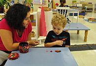 Anami Montessori Criteria